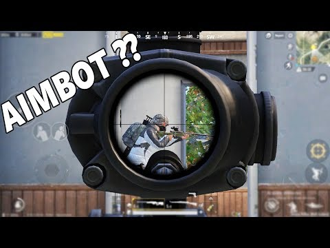4 minutes 30 seconds of CHEATING?? in pubg mobile