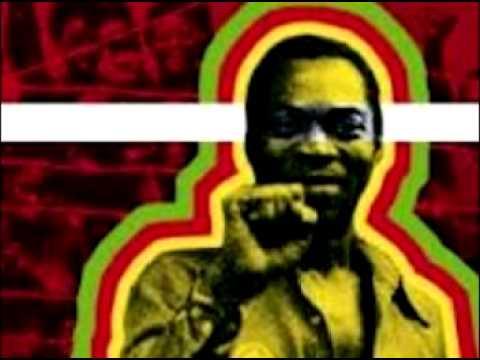 Look And Laugh — Fela Kuti | Last fm