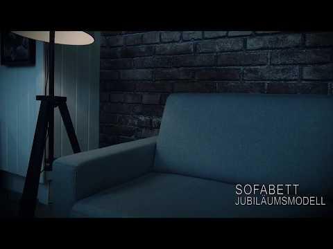 ",,Das Sofabett"" unsere Nr.1/ The Sofa Bed"