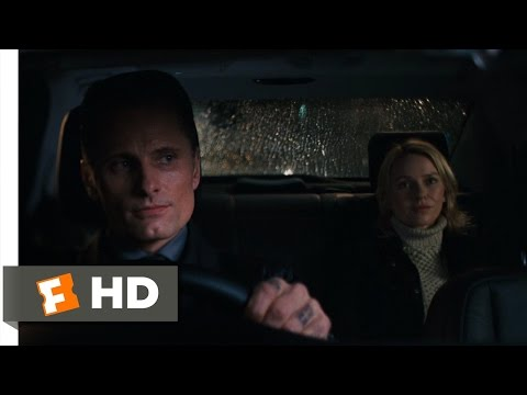 Eastern Promises (2/9) Movie CLIP - Anna's Ride Home (2007) HD