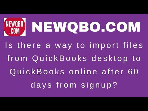 How would multiple AR accounts from QuickBooks Desktop