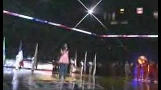 National Anthem - Jordin Sparks