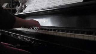 Arashi - crazy Moon~ Kimi wa Muteki [piano cover]