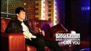 Basshunter - Can You (Bass Generation OUT NOW)