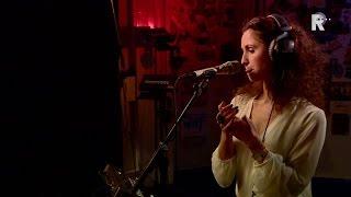 Maria Mendes - Handful of Soul - Live uit Lloyd