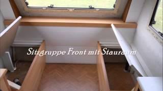 Uwis Etagenbett Für Wohnwagen : Wohnwagen swift challenger mit separater dusche Самые лучшие видео