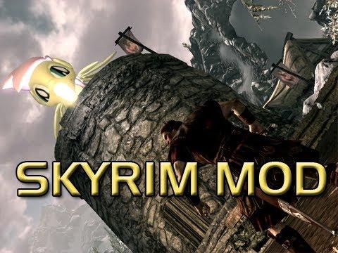 skyrim mods [5] - Team's idea
