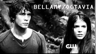 Bellamy & Octavia- Hey Brother