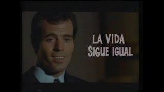 Tráiler Español La vida sigue igual