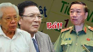 BCA đã có lệnh bắt khẩn cấp GS Hồ Ngọc Đại và Phạm Vũ Luận vì lách luật vụ công nghệ giáo dục?