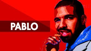'PABLO' Hard Trap Beat Instrumental 2017 | Dope Dark Rap Hiphop Freestyle Trap Type Beat | Free DL