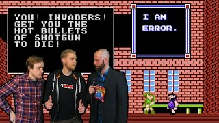 15 Most Hilarious Video Game Translation Errors Of All Time