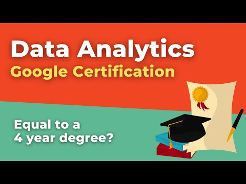 Google Data Analytics Professional Certification on Coursera - First ...