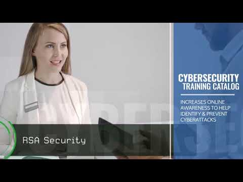 Cybersecurity Awareness Training for Employees - YouTube