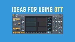 Creative Ways of Using OTT