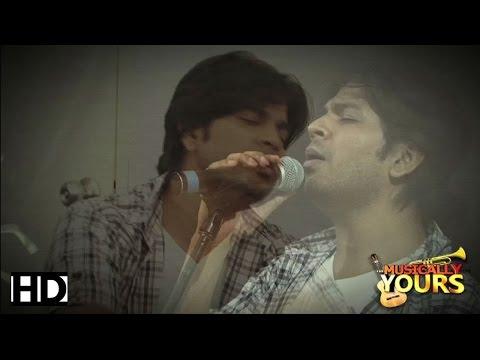 Unplugged Ankit Tiwari: Galliyaan & Sunn Raha Hai