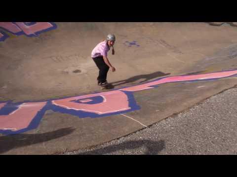 Lansdowne Bowl Skatepark 40th Anniversary