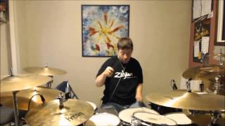16 Horsepower -  Clogger -  Drum Cover