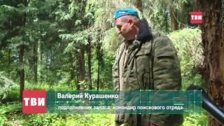 Раскопки войны под Новораково