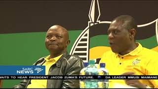 A Look At Thabo Mbeki's Recall - Will Zuma Resign Or Be Recalled?