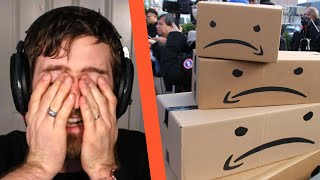 Why do we put up with Amazon?