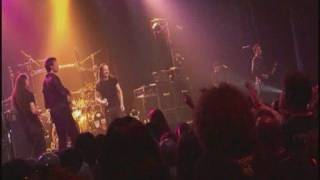 THRESHOLD - Pilot In The Sky of Dreams (Live in Atlanta) (OFFICIAL LIVE)
