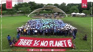 احتجاجات في عشرات الدول لحث العالم على مواجهة تغيّر المناخ