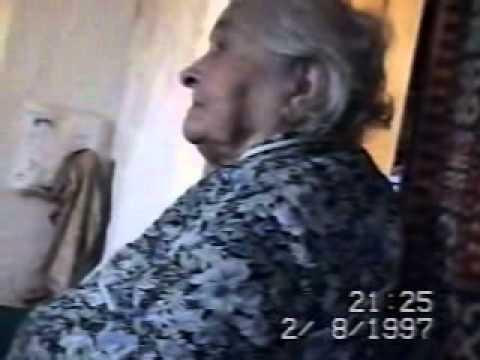 Бабушка Надя. Заговоры. Часть 2