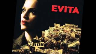 EVITA - DON'T CRY FOR ME ARGENTINA - Keyboard & E-Piano online spielen lernen - Madonna