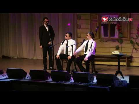 Kabaret Młodszych Panów - Samolot prezydencki