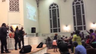 Le'Andria Johnson - OBC - Homecoming 2014