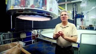 Чудеса инженерии   Телескоп HD 720p