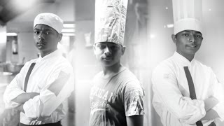 Giving Every Dream a Chance – Shekar, The Aspiring Chef