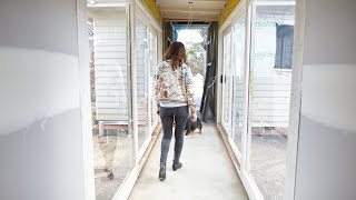 Episode 1 | The Guest Cottage, Bonnies Dream Home