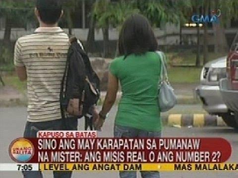 Pagsasanay sa kung paano palakihin ang suso