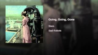 Going, Going, Gone (Live)