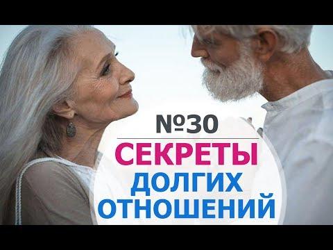 Психология отношений между мужчиной и женщиной. Секреты долгих отношений. Психология счастья №30