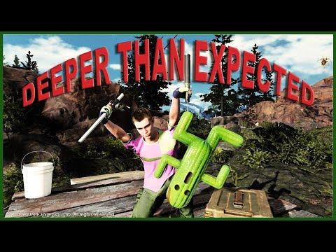 Monster of the Deep: FFXV REVIEW | Deeper Than Expected! - HM