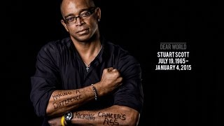 #dearstuartscott: A love letter from Stuart Scott's daughters, one year after his passing.