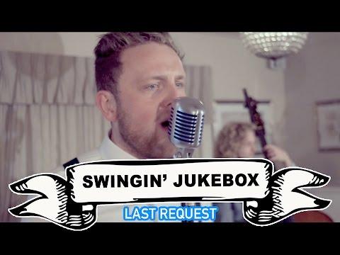 Swingin' Jukebox Video