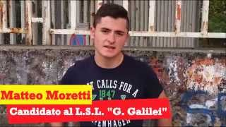 preview picture of video 'Liste Stand Up! Civitavecchia 2014'