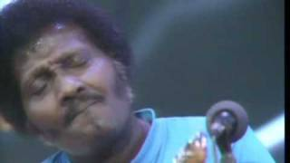 """Video thumbnail of """"Albert Collins - If trouble was money"""""""