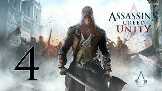 DOLIAN ÚL ÚJLATÁMAD | Assassin's Creed Unity  #4 - 09.29.