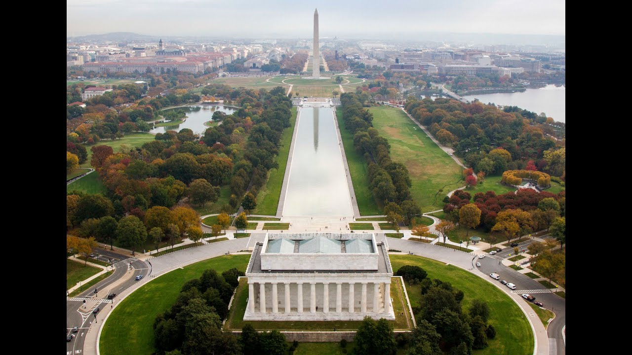 Tour the National Mall