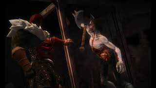 Castlevania: Lords of Shadow - Mirror of Fate HD (1/?)
