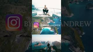 Cody Andrew Vlog – Influencer Intro