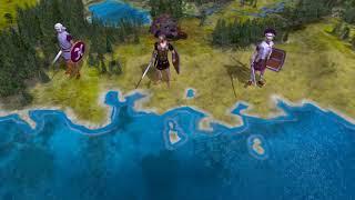 VideoImage1 Imperiums: Age of Alexander