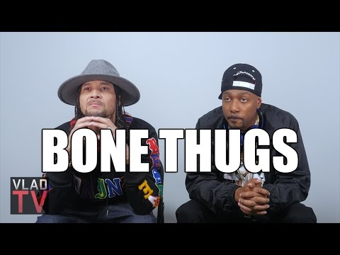 Bizzy Bone Talks Illuminati, Artists Selling Their Souls for Fame and Money