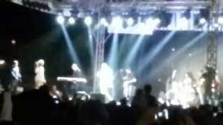 preview picture of video 'Amar Gile - (Live koncert) - Kakanj 2012/2013 - 07.07.2013.'