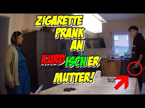 Auf dem Fasten Rauchen aufzugeben